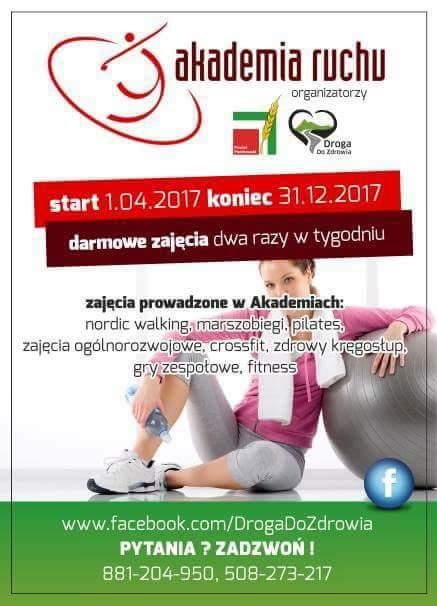 Plakat DDZ